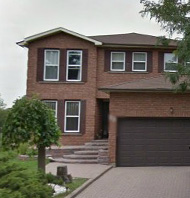 Markham Detached Homes